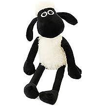 Sunny Stuffed Animals Toy Kids Preferred Shaun The Sheep Plush,12.5 Inch,Small