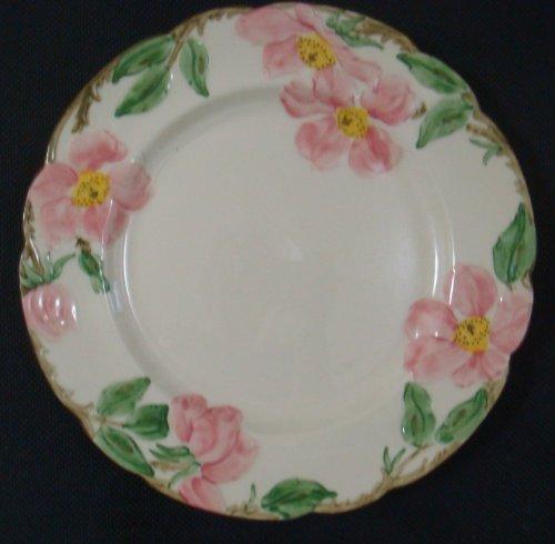 Franciscan Desert Rose Plate