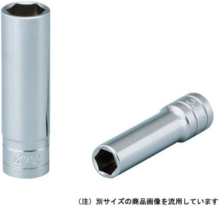 KTC(ケーテーシー) ディープソケット 9.5mm (3/8インチ) B3L-11-H