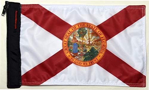Forever Wave State Flag Florida