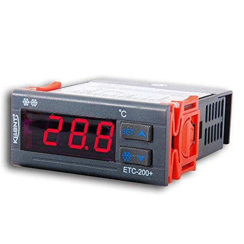 Temperature Controller RISEPRO Thermostat Refrigerator product image