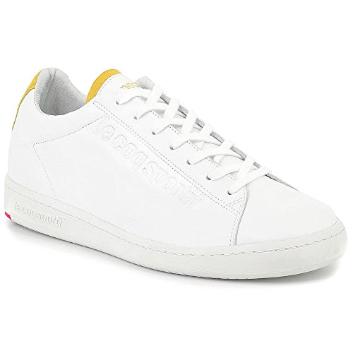 Blazon SIZE41 Sneakers Sportif Yellow Coq Le Hnatx