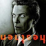 Heathen by Bowie, David [Music CD]