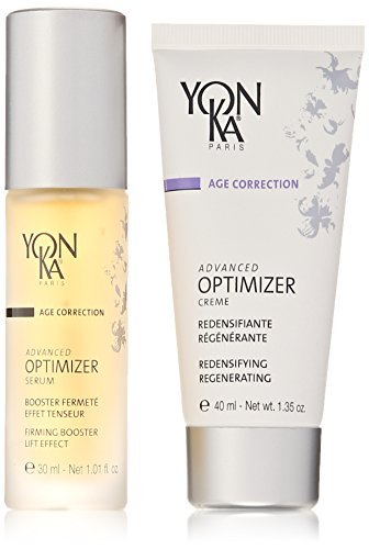 Advanced Optimizer Duo, 2 Count by Yonka ()
