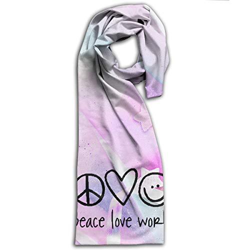 NLXH Peace Love World Long...