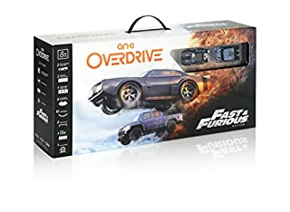 Anki Overdrive: Fast & Furious Edition (B073GWF8P8) | Amazon price tracker / tracking, Amazon price history charts, Amazon price watches, Amazon price drop alerts