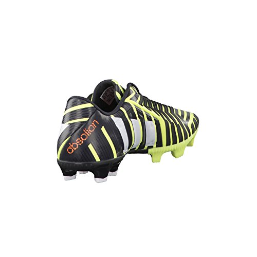 adidas Fussballschuhe P Absolion Instinct FG 40 2/3 light flash yellow s15/ftwr white/dark grey