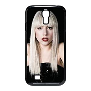C-EUR Customized Lady Gaga Pattern Protective Case Cover for Samsung Galaxy S4 I9500