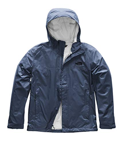 Relaxed Fit Cord - The North Face Men's Venture 2 Jacket 3XL Shady Blue/Shady Blue XXX-Large