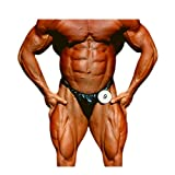 Bodybuilding Posing Trunks, Competition Posing
