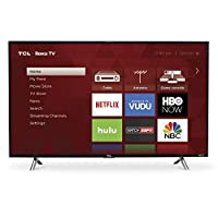 Deals on TCL 43S305 43-inch Class FHD (1080P) Roku Smart LED TV