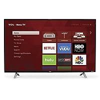TCL 43S305 43-inch Class FHD (1080P) Roku Smart LED TV Deals
