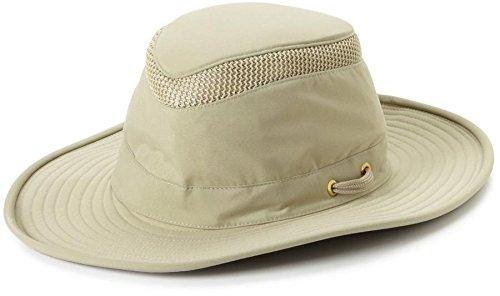 Tilley LTM6 AirFlo Hat (B01H0LRJI2)  e46f7bb04833