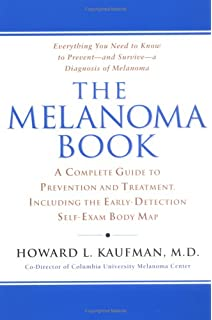 Beating Melanoma: A Five-Step Survival Guide (A Johns