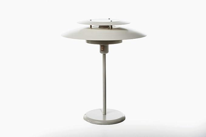 Lampada da tavolo svedese anni 70 produzione atelje lyktan ahus