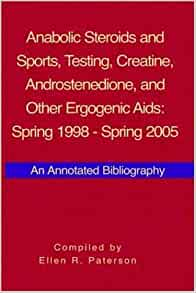creatine annotated bibliography Her serum creatinine was 72 mg per dl, and a repeat renal biopsy demonstrated  changes  furthermore, chromosomal analysis of amniotic fluid cells is a.