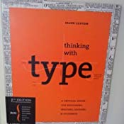 THINKING WITH TYPE EBOOK