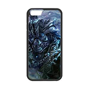 world of warcraft iPhone 6 Plus 5.5 Inch Cell Phone Case Black yyfD-245051
