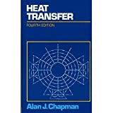 Heat Transfer, Chapman, Alan J., 0023214708