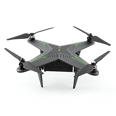 XIRO Xplorer Professional Quadcopter FPV Transmission RC Drone With Remote Controllor