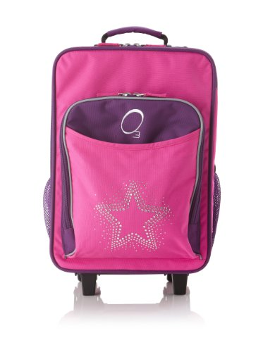 obersee-kids-rolling-luggage-with-integrated-snack-cooler-rhinestone-star