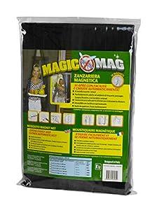 Magicmag - Zanzariere Magnetiche Zanzariera Magnetica