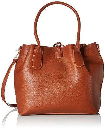 Marrón Brown Esprit Bolsos 097ea1o029 Rust totes Mujer Y66FI8wOq