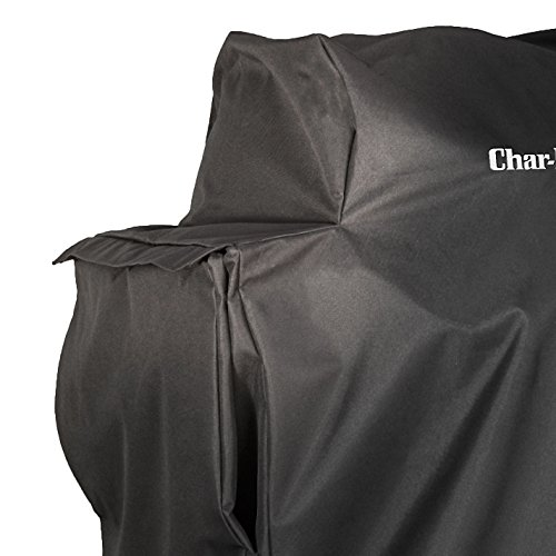 Char-Broil Patio Bistro Cover, with Side Shelves by Char-Broil (Image #2)