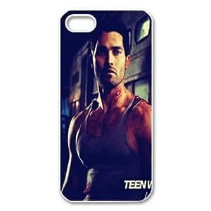 Tyler Hoechlin Hard back cover case fit for Apple Iphone 5 5S
