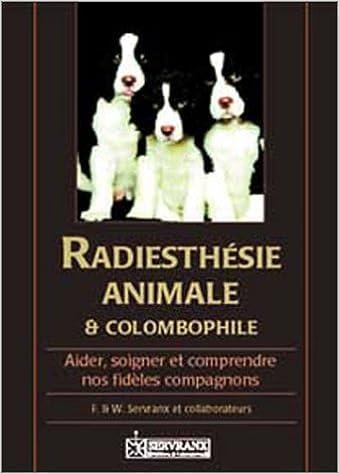 Livres gratuits Radiesthésie animale et colombophile pdf