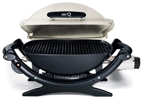 Outdoor Küche Ikea Q10 : Weber baby q gasgrill amazon garten