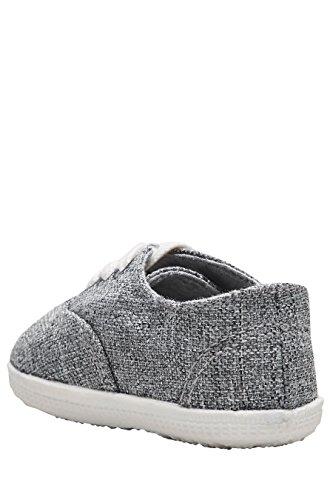 next Bebé Niño Zapatos con cordones para bebé (Niño pequeño) Estándar Gris