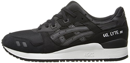 lyte Blue Asics Ankle Iii Girl's Black Shoe high Gel Tennis TO8qPOwEW