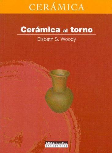 Leer libro ceramica al torno descargar libroslandia for Libro in ceramica