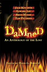 Damned: An Anthology of the Lost