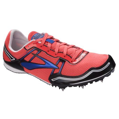 Brooks da donna PR MD spike scarpa donna 120128 1B 828 spikes rosso
