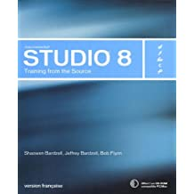 Studio 8 training from the