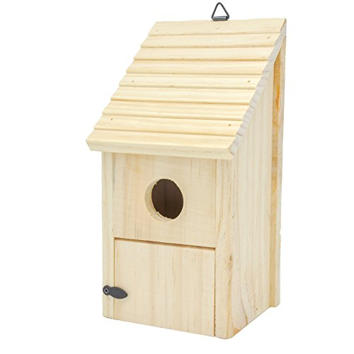 Gardirect Natural Houses Traditional Bluebird product image