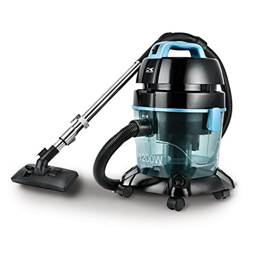 vacuum with water - 1