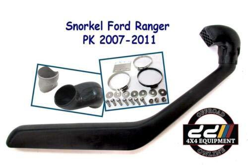 Snorkel Kit Fits Ford Ranger PJ PK Series/MAZDA BT50 2007-2011 3.0L Turbo DIESEL