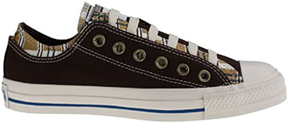 | Converse Chuck Taylor All Star Double Upper Ox