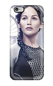 ClaudiaDay Snap On Hard Jennifer Lawrence American And Blinds Protector For Case Cover For SamSung Galaxy S6