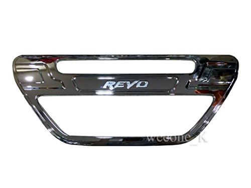 Door Handle Cover For Toyota Hilux Revo 2016 - 5