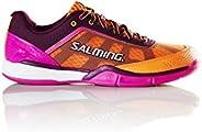 Salming Viper 4 Purple/Orange Women's Indoor Court S