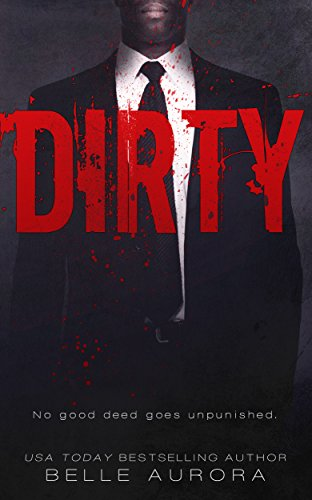 book cover of Dirty