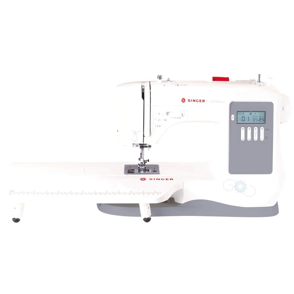 Amazon.com: Singer 7640 Confidence Computerized 200-Stitch Sewing Machine