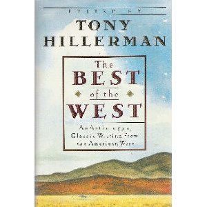 The Best of the West: An Anthology