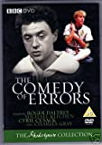 The Comedy Of Errors - BBC Shakespeare Collection [1983]