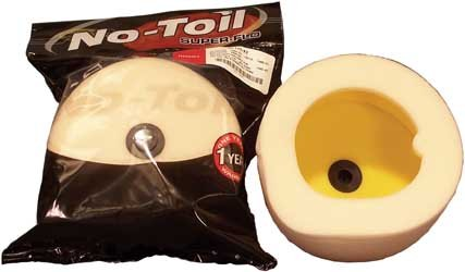 No-Toil Dual Stage Foam Air Filters Hon Cr 80Cc
