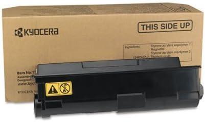 7200 Page-Yield Per Ctg 1T02LZ0US0 TK172 OEM Toner Cartridge 3 Pack Black